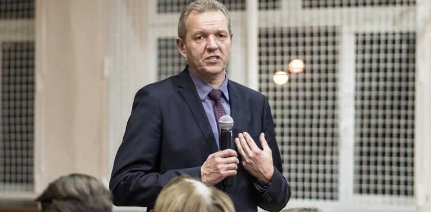 Grzegorz Nita już nie jest dyrektorem Zarządu Inwestycji Miejskich