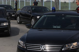 Sluzbeni automobili Vlada Republike Srpske vozni park