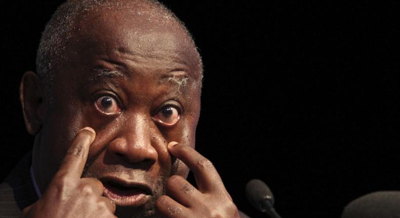 Ivory Coast's former president, Laurent Gbagbo regains freedom