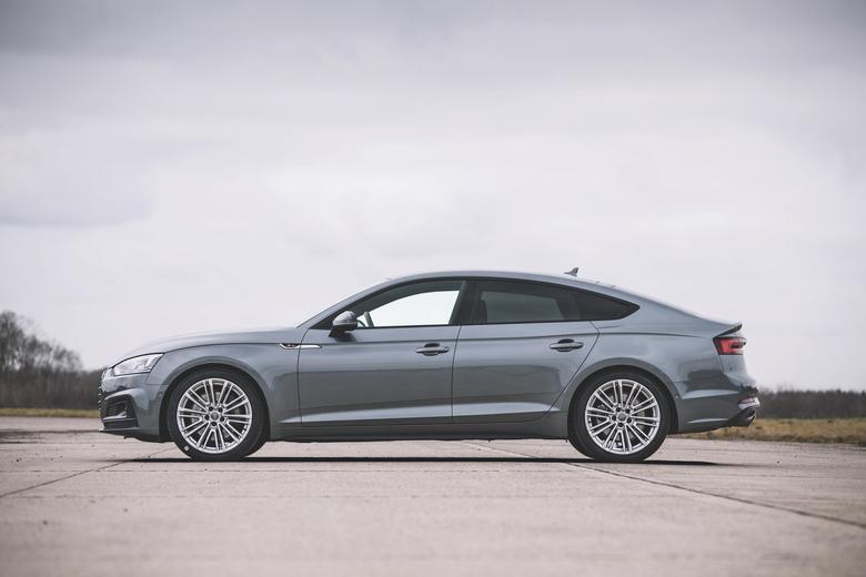 Atak na klasę premium - Audi A5, BMW serii 4 i Kia Stinger