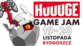 Huuuge Game Jam w Bydgoszczy już za tydzień