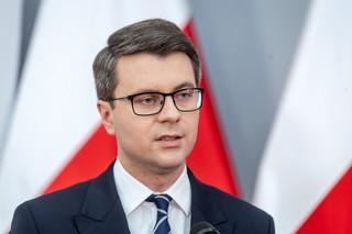 Müller: Spłaszczenie struktury pozwoli na lepsze funkcjonowanie sądów