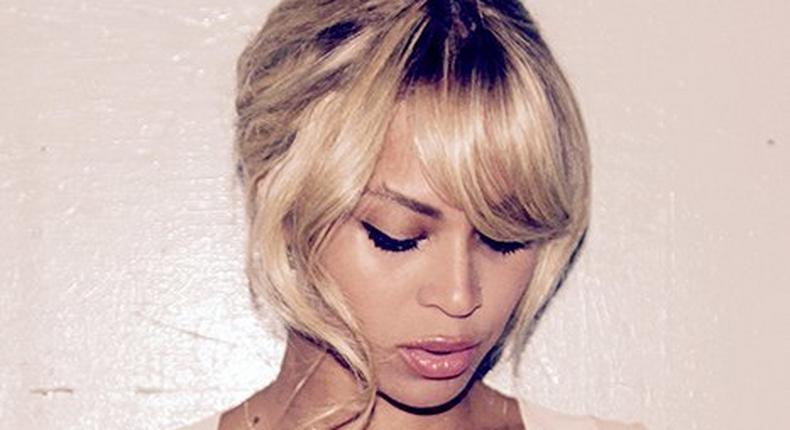 Pop singer, Beyonce, debuts new look marking 34th birthday