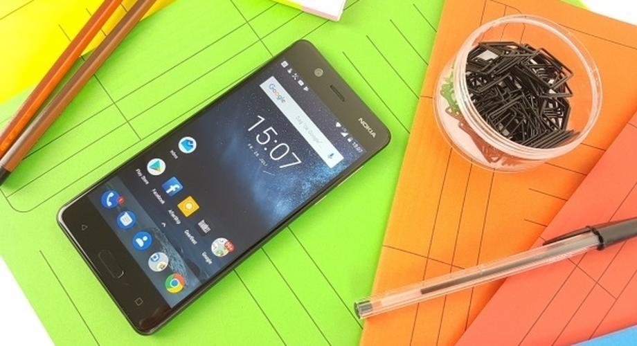Nokia 5 im Test: günstig & edel mit Performance-Schwächen