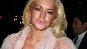 Co się dzieje z Lindsay Lohan?