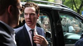 Off Plus Camera 2014: Benedict Cumberbatch spotkał się z fanami w Krakowie - relacja