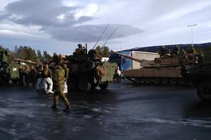 Norveška: Rusija je ometala GPS signale tokom vežbe NATO