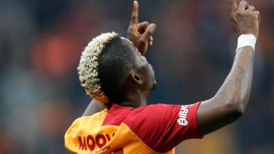 Nigerian Players Abroad: Commanding Ndidi, Chukwueze, Onyekuru lead this week's Pulse Sports' best XI