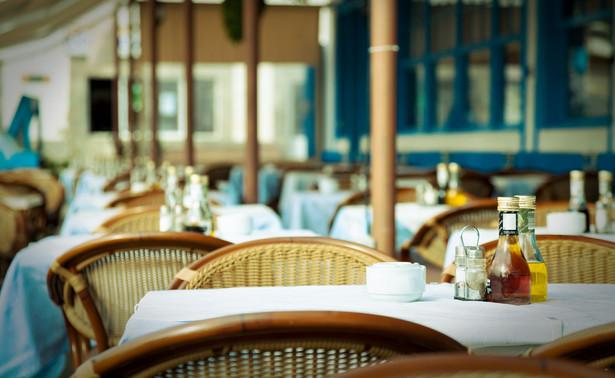 Lockdown: przedstawiciele gastronomii wystąpią o odszkodowanie do Skarbu Państwa