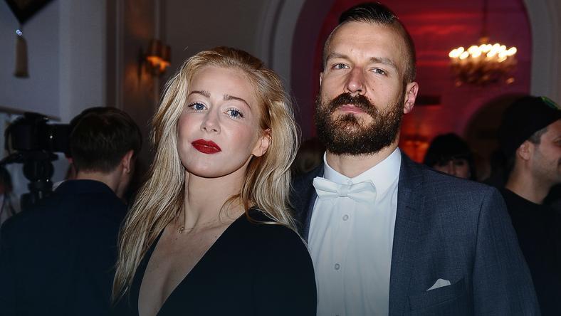Katarzyna Warnke i Piotr Stramowski wzięli ślub. Gdzie?