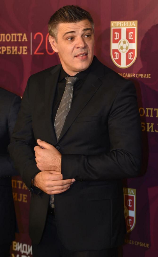 Savo Milošević se oprobao kao glumac