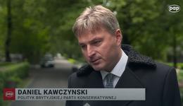 D. Kawczynski: najwyższy czas, żeby Polska żądała od Niemiec reparacji wojennych