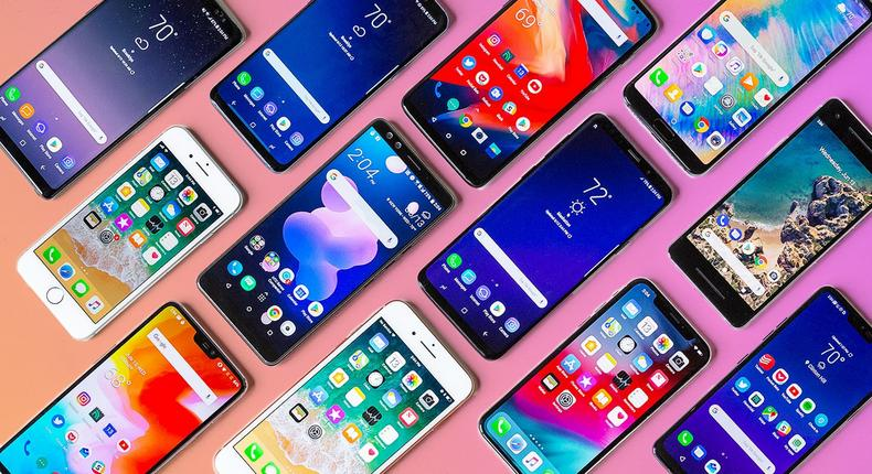 Government of Ghana is planning to establish a database registry for all mobile phones that will enter the country, here's why