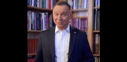 Prezydent porzucił TikToka. Po rekomendacji ABW
