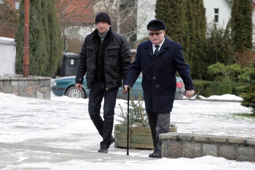 Małżeństwo Wałęsów to fikcja