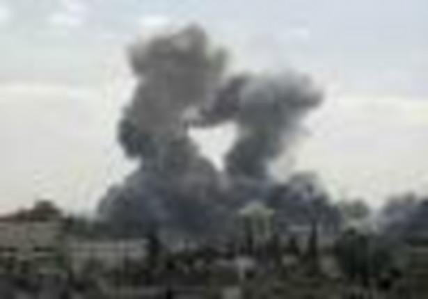Służby medyczne w Strefie Gazy informują, że bilans ofiar izraelskiej ofensywy sięgnął 437 zabitych oraz około 2300 rannych. Fot. PAP