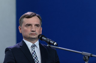 MS: Było oczywiste, że minister Ziobro nie będzie szczepiony w ramach pierwszej grupy