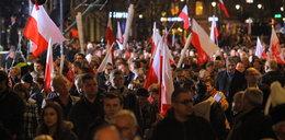 Strach w PiS. Boją się blokady miesięcznicy