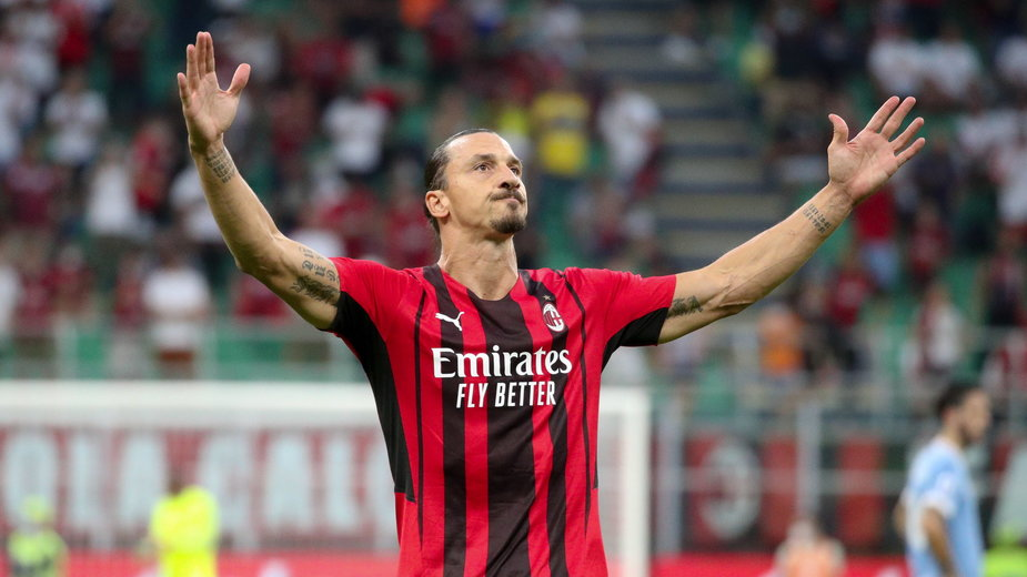 Serie A: debiut w sezonie, okraszony bramką, zaliczył Zlatan Ibrahimović
