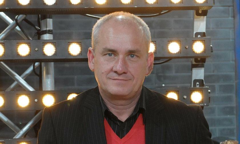 Michał Olszański