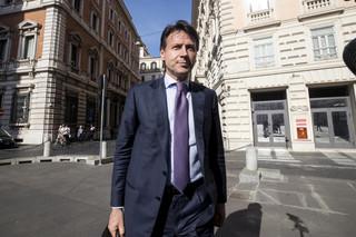 Rząd Conte jednak powstanie. Włoski Ruch Pięciu Gwiazd i Liga zawarły porozumienie