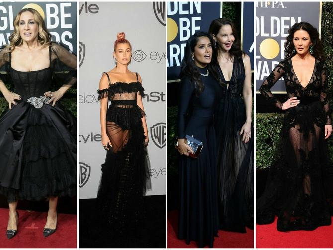Holivudske glumice su godinama OVAKO zgrtale novac i stvarale LAŽNU sliku o sebi: Crne haljine tu ništa neće promeniti