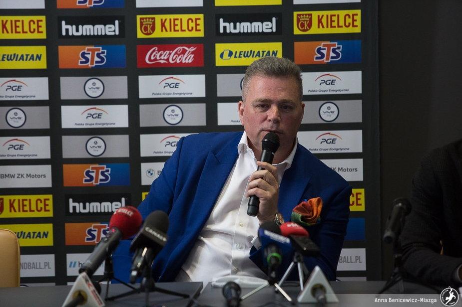 Wszystko jasne! Znamy nowego sponsora tytularnego mistrzów Polski!