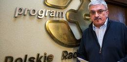 Dziennikarz pozywa Polskie Radio. Znamy szczegóły jego decyzji
