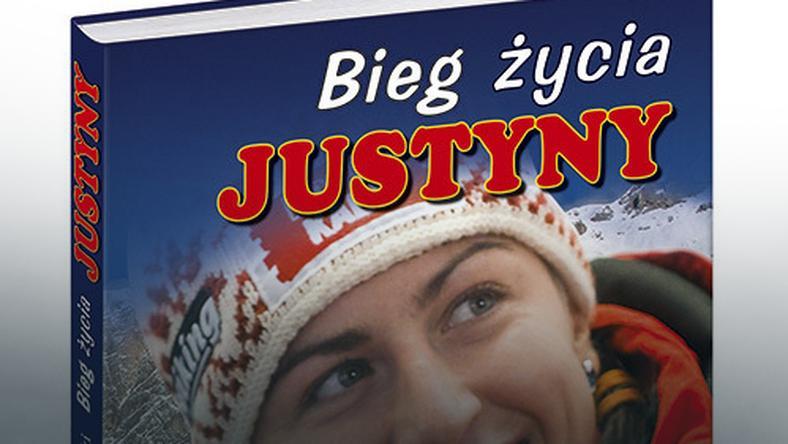 """""""Bieg życia Justyny Kowalczyk"""""""