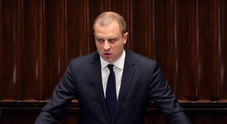 Wiceminister o konflikcie MON-BBN: Odpowiedzialni politycy mogą siąść i wyjaśnić