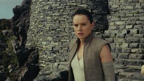 """Daisy Ridley nie chce grać w kolejnej trylogii """"Gwiezdnych wojen"""""""