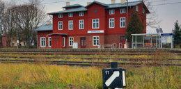 Dworzec PKP w Wieruszowie na sprzedaż