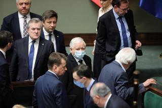 Sejm rozpoczął posiedzenie. Zajmie się projektem noweli 'ustawy covidowej' oraz projektami dot. ochrony zwierząt