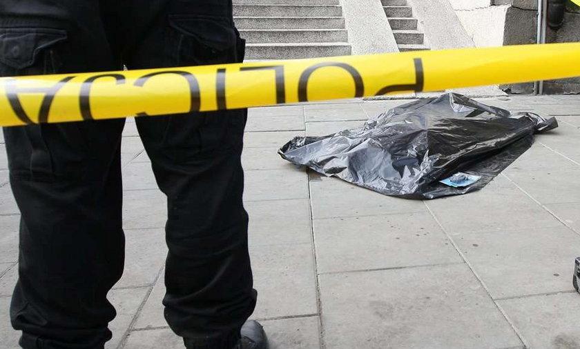 Tajemnicza śmierć studenta w Krakowie