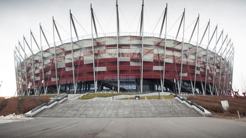 Już w czwartek na Stadionie Narodowym otwarcie Lotto Eurovolley Poland 2017