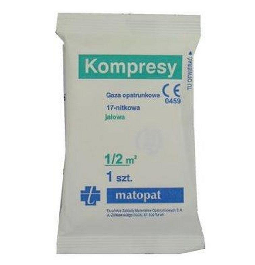 kompresy