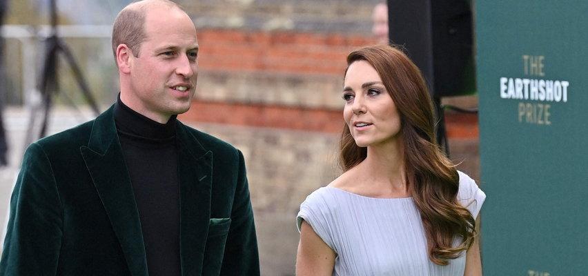 Intymne zdjęcia czułości Williama i Kate. Nie wszystkim się spodobały. O co oskarżono parę?