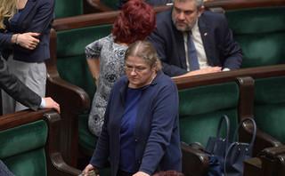 Owsiak ma przeprosić Pawłowicz i zapłacić 10 tys. zł zadośćuczynienia
