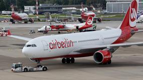 Air Berlin będzie latał jedynie do końca października