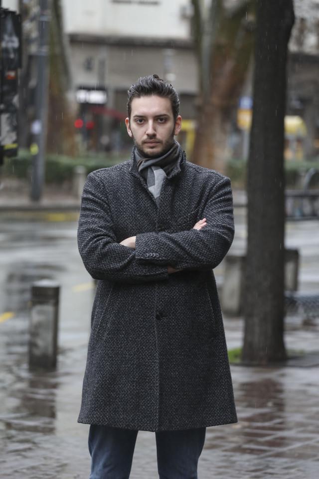 Pavle Grbović