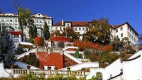 Praga: wirtualny spacer po zamku na Hradczanach