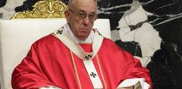 Zaskakująca decyzja krakowskiego księdza. Odrzucił propozycję Franciszka