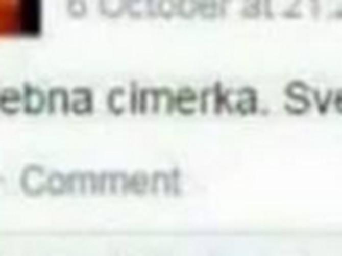 O ovom komentaru na Fejsbuku BRUJI SRBIJA: Samo je želela da nađe cimerku, a usledilo je ŠEST REČI zbog kojih je PONIŽENA DO KRAJA ŽIVOTA!