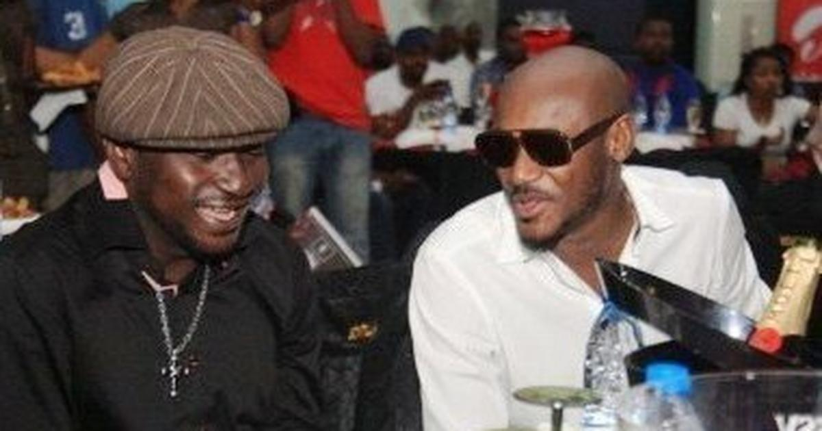 2Face Idibia says only Blackface can explain the problem he