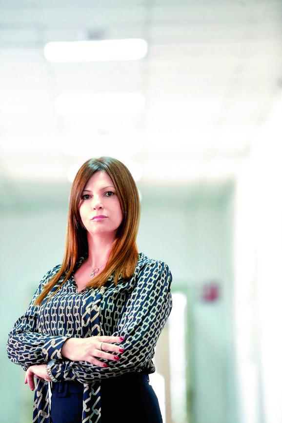 Snežana Stanojković: Nisam očekivala da će sud Severne Makedonije doneti odluku da Morinu ne izruči Srbiji