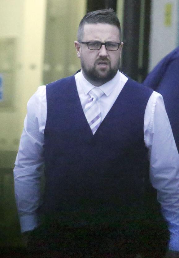 Tomos Vilson je osuđen zbog napada