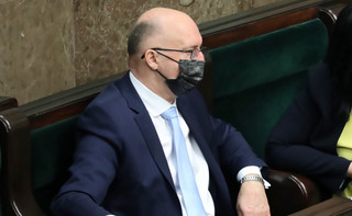 Opozycja: Wawrzyk bez szans na powołanie na RPO przez Senat. PiS: Koalicja w Senacie jest krucha