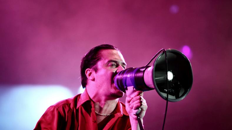 Faith No More zagra na Malta Festiwalu