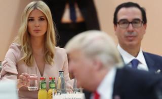 Francja: Media podzielone w ocenie Trumpa na szczycie G20