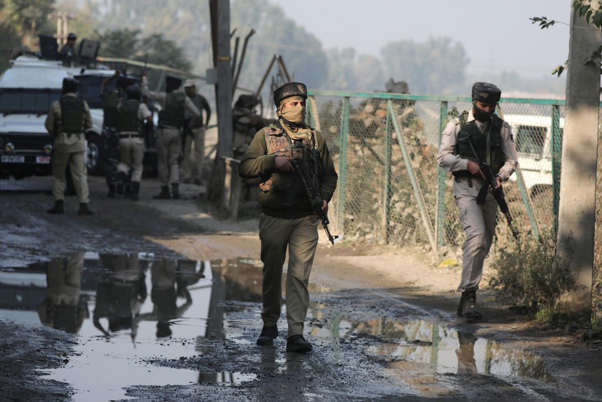 VLASTI SUMNJAJU NA MILITANTE: U Kašmiru ubijena tri indijska političara iz vladajuće partije